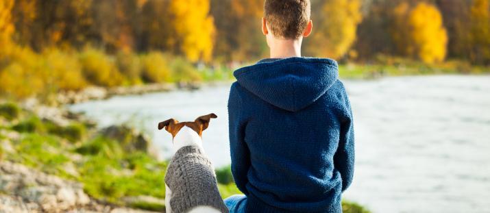 Utmanaren som vill hjälpa alla pälsdjursallergiker